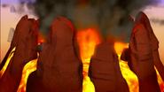 LavaFlowTorchfire