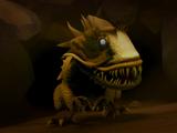 Dromaeosaurid Theropod Grundalicus