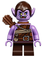 Goblin Minifigure
