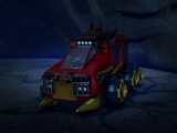 Destiny's Bounty Express