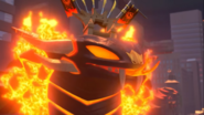 FireFangHead