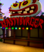 Beastyburger