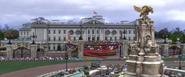 Buckingham Palace Cars