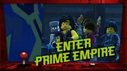 Ninjago Prime Empire Official Trailer – LEGO® NINJAGO®