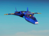 Storm Fighter