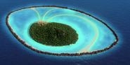VFD Island