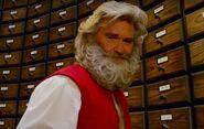 Kurt Russell Santa Claus