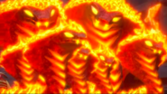 Elemental Cobras