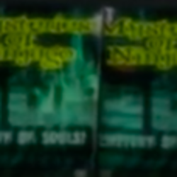 Mysteries of Ninjago: Cemetery of Souls!