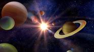 Outer Space SDMI