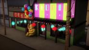 Kiddie Arcade