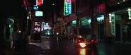 Shanghai Market Indiana Jones
