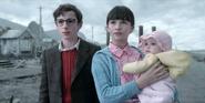 Baudelaire Orphans