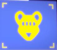 Whack Rat Logo