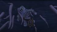 Explorer to Shintaro's Skull