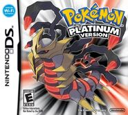 Pokemon Platinum