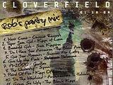 Cloverfield Soundtrack