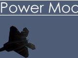 Air Power Mod