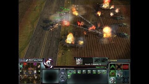 Act of War Direct Action - Hard 4 Vs 4 - Task Force Talon