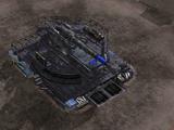 Mjolnir super-heavy howitzer