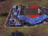 Stealth armor lab