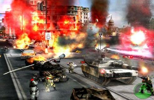Act of War Wiki