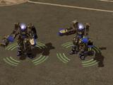 S.H.I.E.L.D. millimetric radar