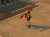 RPG-7 soldier