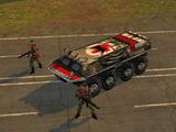 BMM-1 Medevac
