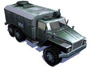 DA Preview Ural-375D