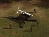 SA-12 SAM