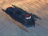 IX-529 Sea Shadow