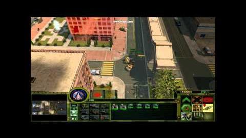 Act of War High Treason - PC Multiplayer