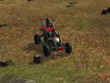 Polaris sniper