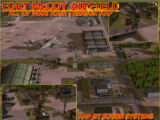 Fort McCoy Airfield