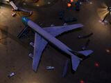 Assault on JFK International Airport