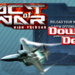 Act of War: High Treason demo