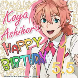 Koya Ashihara Happy Birthday.jpg