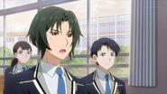Rei asking Mitsuki spotlight