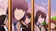 Kaoru telling Ushio those mean the exact same thing