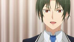 Rei agreeing with Mitsuki's idea.jpg