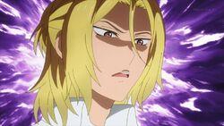 Ryo's dark aura with meeting Saku.jpg