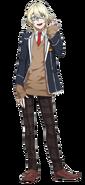 Minori Shido swagger