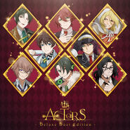 ACTORS Deluxe Duet Edition