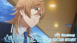 ACTORS -Songs Connection- Mitsuki Episode 11 tweet on air December 15.jpg