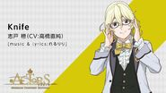 Minori Shido ACTORS -Singing Contest Edition-