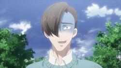 Konishi feeling nervous by the shirt he's wearing.jpg