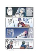 Anime ACTORS-Tensho Gakuen Nichijou- Comic 8