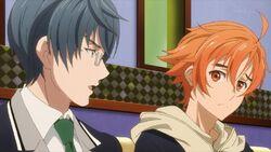 Satsuma telling Hinata I feel bad for the student council.jpg