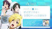 【1 7発売】ACTORS - Extra Edition 4 -feat
